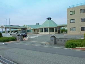 有馬高原病院