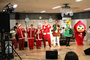 本館クリスマスコンサート2