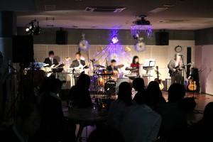 本館クリスマスコンサート1